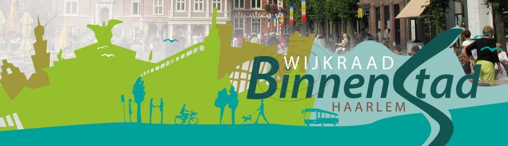 Wijkraad Binnenstad Haarlem