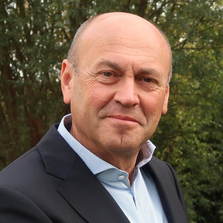 Martin Favié